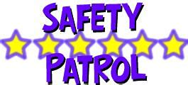 Image result for safety patrol clip art
