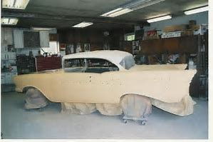 Image result for sticks chevy shed