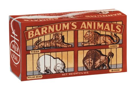 Image result for old animal crackers box