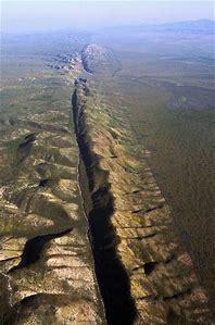 Ridgecrest quake aftershocks move toward dangerous faults...