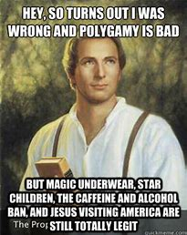 Image result for bad mormons