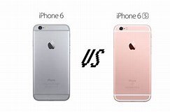 Image result for iphone 6 and 6s differences. Size: 243 x 160. Source: www.pcadvisor.co.uk