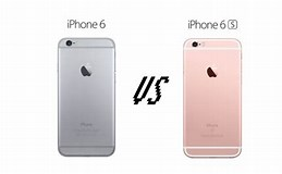 Image result for What is the difference in the iPhone 6 6s 6 Plus?. Size: 259 x 160. Source: www.pcadvisor.co.uk