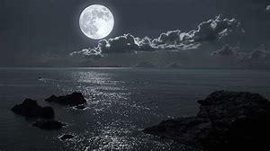 Résultat d'images pour mer lune