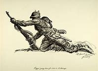 Image result for soldiers  art