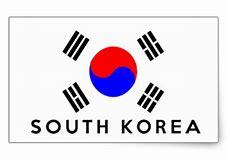 Image result for flag of south korea