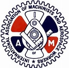 Image result for IAM logo. Size: 139 x 137. Source: www.thetruthaboutcars.com