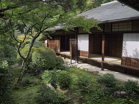 Image result for images japanese kyoto traditional house