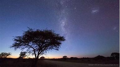 ナミビア 星空 に対する画像結果