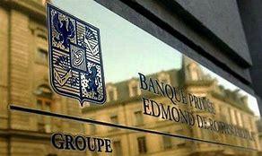 Edmond de Rothschild chief warns private banks face crisis…