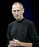 Image result for Steve Jobs. Size: 131 x 160. Source: www.mymac.com