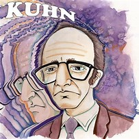 Image result for Images Thomas Kuhn