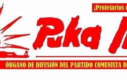 Tamaño de Resultado de imágenes de Partido Comunista de Colombia Fracción ROJA ..: 252 x 160. Fuente: nuevademocraciapanama.blogspot.com