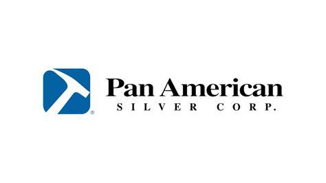 Resultado de imagen de logo de  Pan American Silver
