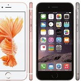 Image result for iphone 6 and 6s differences. Size: 160 x 160. Source: www.forbes.com