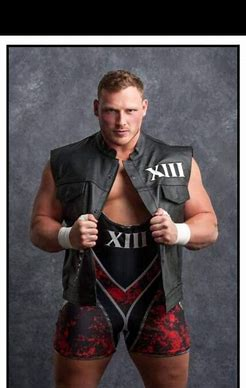 Image result for luke menzies nxt
