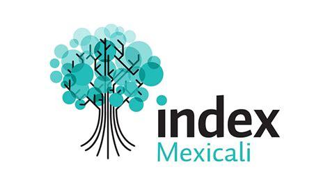 Resultado de imagen de Index Mexicali logo