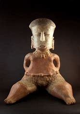 Image result for images pre columbian terra cotta figurines
