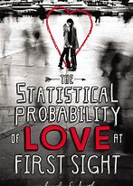 Image result for the statistical probablity of love at first sight