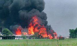 Image result for Battlespace Waco Texas. Size: 268 x 160. Source: www.mirror.co.uk