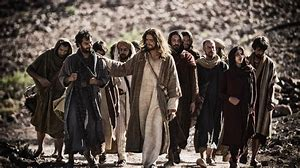 Image result for jesus' disciple pics