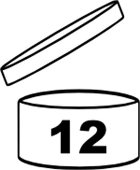 Obraz znaleziony dla: symbol czas po otwarciu opakowania w jakim produkt moze byc  bezpiecznie stosowany