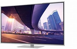 Image result for the biggest TV ever. Size: 248 x 160. Source: www.ledinside.com