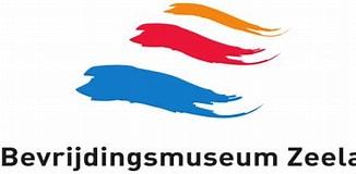 Afbeeldingsresultaten voor Logo Bevrijdingsmuseum Zeeland. Grootte: 326 x 153. Bron: www.zeelandnet.nl
