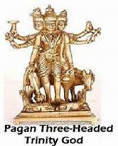 Image result for ancient syrian false gods