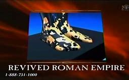 Image result for the revivied roman empire