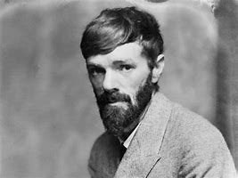 Image result for images d.h. lawrence