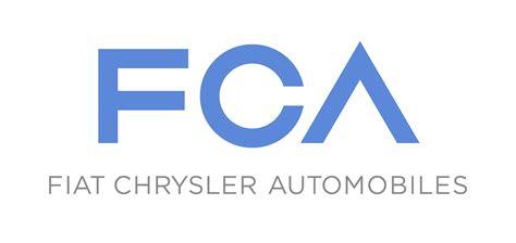Image result for FCA logo
