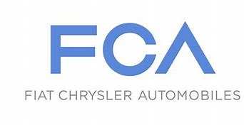 Image result for FCA logo