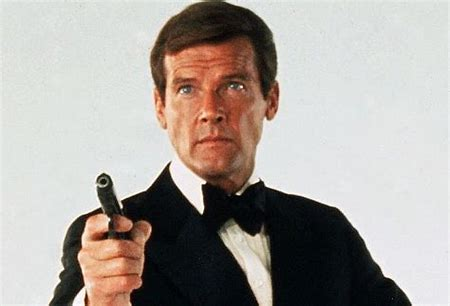 Image result for roger moore images