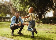 Image result for Free Picture of child Running into father's Arms. Size: 147 x 105. Source: www.youworkforthem.com