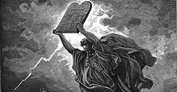 Image result for Images Angry Old Testament God. Size: 205 x 107. Source: www.patheos.com