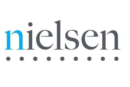 Image result for nielsen logo