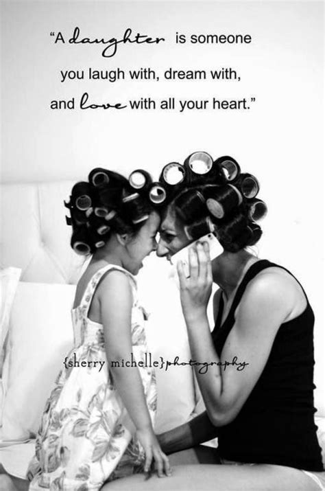 Mother and daughter pictures with quotes-onacterbe