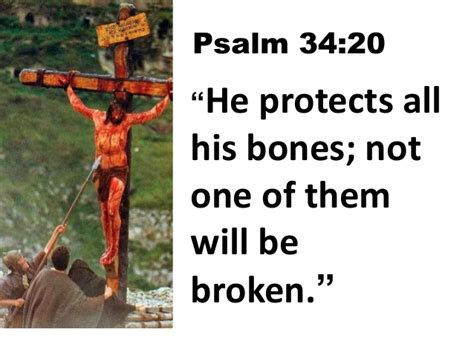 Image result for Psalm 34:20