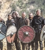 Image result for norse history. Size: 146 x 160. Source: www.ranker.com