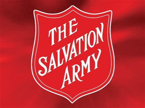 Image result for the salvation army
