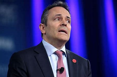 Republican Matt Bevin concedes in Kentucky governor's race…