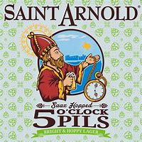 Image result for saint arnols 5 oclocl