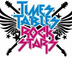 Image result for times tables rockstars