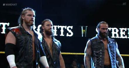 Image result for forgotten sons nxt