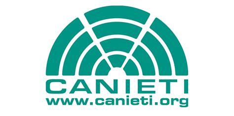 Resultado de imagen de logo de la Canieti