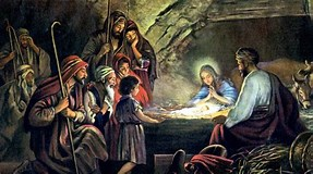 Image result for history of the birth of christ