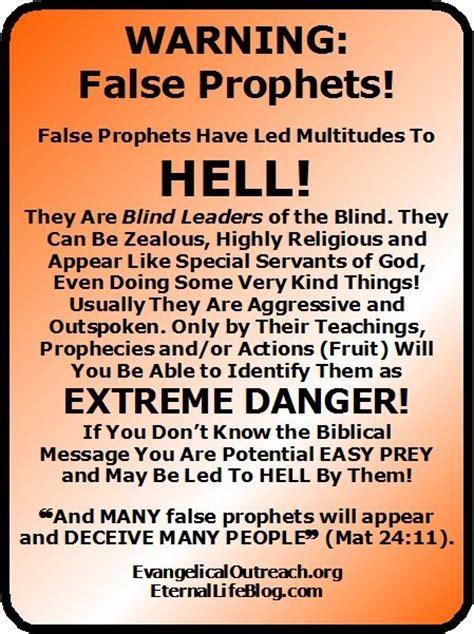 Image result for false teachers of the rapture