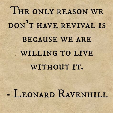 Image result for revival quotes