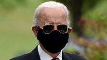 Image result for Images Biden Wearing a mask